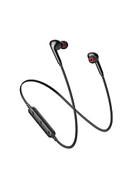 cheap -IPIPOO AP-7 Neckband Headphone Bluetooth 4.2 Stereo with Microphone HIFI for Apple Samsung Huawei Xiaomi MI  Mobile Phone
