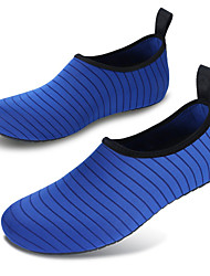 cheap -Unisex Water Shoes / Water Booties & Socks Sporty Casual Beach Athletic Outdoor Water Shoes Upstream Shoes Elastic Fabric Synthetics Breathable Waterproof Non-slipping Booties / Ankle Boots Black