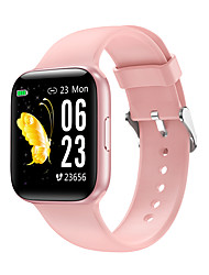 cheap -ZX07 Smartwatch Support Heart Rate/Blood Pressure Measure, Sports Tracker for Apple/Android Phones