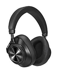 cheap -Bluedio T7 Plus Bluetooth Headphones User-defined Active Noise Cancelling Wireless Headset for Phones Support SD Card Slot