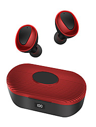 cheap -Mini C330 TWS Wireless 5.0 Bluetooth Earbuds With Microphone Running Earphones