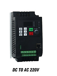 cheap -Solar Pump 0.75kw 220v Inverter Frequency Inverters For Submersible Motors And Pumps