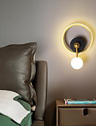 cheap -Mini Style Cute LED Modern LED Wall Lights Living Room Bedroom Iron Wall Light 220-240V 12 W