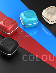 cheap -Oneder Mini Outdoor Bluetooth Speaker Oneder V16 with TF/FM/Handsfree/Tws