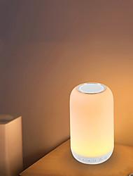 cheap -White Noise Sleep Meter Multifunctional Insomnia Artifact Timing White Noise LED Night Light Sleep Aid