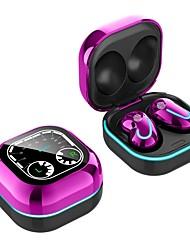 cheap -S6-SE True Wireless Headphones TWS Earbuds Bluetooth 5.1 Ergonomic Design Dual Drivers with Charging Box for Apple Samsung Huawei Xiaomi MI  Sport Fitness