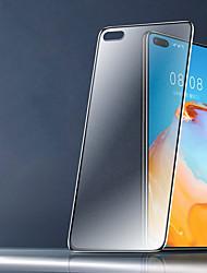 cheap -Bright Edge Matte Tempered Glass Protector For Huawei P40 P30Lite Honor X10 Matte Texture Anti-Fingerprint Matte Game Film For Huawei  P Smart nova 8se Honor 9 30s Play 4T V30 Enjoy 20pro