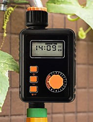 cheap -Garden Automatic Irrigation Timing Controller Intelligent Outdoor Sprinkler System Rain Sense Watering Set Watering Device