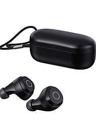 cheap -Joyroom JR-TL1 Wireless Earbuds TWS Headphones Bluetooth Earpiece Bluetooth5.0 Stereo HIFI with Charging Box Waterproof IPX7 Auto Pairing for for Mobile Phone