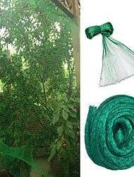 cheap -2*5M Anti-Bird Netting PE Crops Flower Garden Mesh Pond Fruit Tree Vegetables Protection Net Pest Control