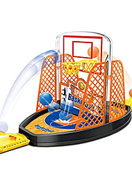cheap -Basketball Shooting Game, 2-Player Finger Shoot Desktop Table Basketball Games Classic Arcade Games Basketball Hoop Set Reduce Stress Fun Sports Activity Toy for Adults Kids Family