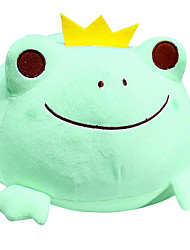 cheap -Plush Toy Sleeping Pillow Stuffed Animal Plush Toy Frog Pillow Animals Gift Cute Soft Plush Imaginative Play, Stocking, Great Birthday Gifts Party Favor Supplies Boys and Girls Kid's Adults'