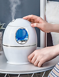 cheap -800Ml Large Capacity Air Humidifier USB Aroma Diffuser Ultrasonic Cool Water Mist Diffuser for LED Night light Office Home