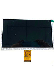 cheap -XINSILU V90S-WIFI-9inch screen Wired 9 inch Hands-free 800*480 Pixel One to One video doorphone