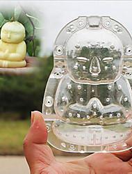 cheap -Buddha-shaped Garden Fruits Apple Pear Peach Growth Forming Mold Shaping Tool