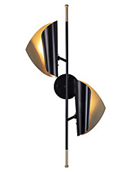 cheap -LED Wall Lights Modern Nordic Style Bedside Lamp Wall Sconces Living Room Dining Room Iron Wall Light 110-120V 220-240V 5W