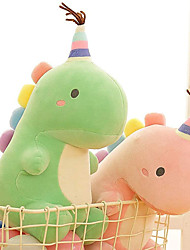 cheap -Plush Toy Sleeping Pillow Stuffed Animal Plush Toy Jurassic Dinosaur Dinosaur Pillow Animals Gift Cute Soft Plush Imaginative Play, Stocking, Great Birthday Gifts Party Favor Supplies Boys and Girls