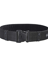 cheap -Men's Plastic Buckle Belt Breathable Wearable Protective for Solid Colored Nylon Fall Spring Summer