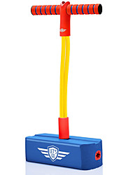 cheap -Toys for 3-12 Year Old Boys Girls, Foam Pogo Jumper for Kids Gifts for 3-12 Year Old Girls Pogo Stick Bouncer Toys Age 3-12, Autism Toys Birthday Presents Outdoor Toys