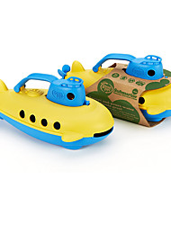 cheap -Bath Toy Bathtub Pool Toys Water Pool Bathtub Toy Submarine Plastic Bathtime Bathroom for Toddlers, Bathtime Gift for Kids & Infants / Kid's