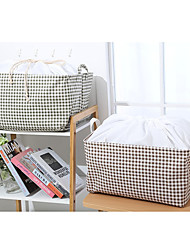 cheap -Decorative Objects, Fabric Modern Contemporary Simple Style for Home Decoration Gifts 1pc