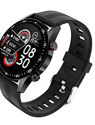 cheap -E12 Long Battery-life Smartwatch Support Bluetooth Call/Heart Rate /Blood Pressure Measure, Sports Tracker for Android/IOS Phones