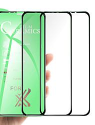 cheap -3PCS/5PCS Full Glue Soft Glass For Samsung Galaxy A72 A52 A42 PET Ceramics Ultra Thin Screen Protector For Galaxy A31 A51 A02S A90 A80 A70 A81 A91 A71 A21S