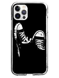 cheap -Creative Phone Case For Apple iPhone 12 iPhone 11 iPhone 12 Pro Max Unique Design Protective Case Pattern Back Cover