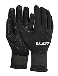 cheap -ZCCO Diving Gloves 3mm Neoprene Neoprene Wetsuit Gloves Stretchy Protective Durable Diving Boating Kayaking