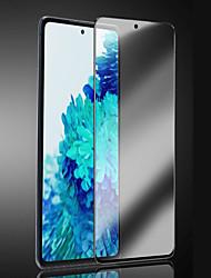 cheap -Bright Edge Matte Tempered Glass Film For Samsung Galaxy A32 A02S F62 Matte Texture Anti-Fingerprint Matte Game Film For Samsung Galaxy M51 M40 M31 A91 A90 A81 A31 A42 A70 A30