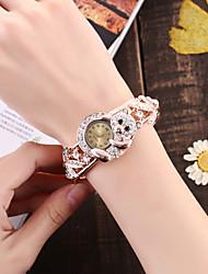 cheap -Women's Bracelet Watch Analog Quartz Stylish Fashion Creative