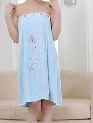 cheap -Superior Quality Bath Towel, Fashion 100% Bamboo Fiber Bedroom / Bathroom 1 pcs