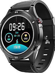 cheap -COMET 3 Smartwatch Fitness Running Watch Bluetooth Pedometer Activity Tracker Sleep Tracker Long Standby Hands-Free Calls Media Control IP 67 47mm Watch Case for Android iOS Men Women / 150-200