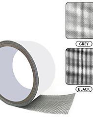 cheap -Screen Repair Tape Window Door Waterproof Patch Self-adhesive Super Fix Anti-Insect Mosquito Net Mesh Broken Holes