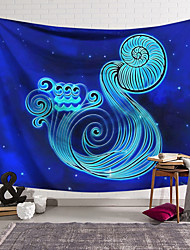 cheap -Wall Tapestry Art Decor Blanket Curtain Hanging Home Bedroom Living Room Decoration Polyester Nut