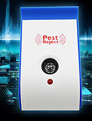 cheap -Multifunctional Mosquito Repellent Broadband Utrasonic Mouse Repellent Electronic Ultrasonic Insect Repellent
