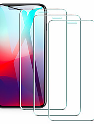 cheap -3 PCS Tempered Glass Screen Protector for Apple iPhone 13 12 pro max iPhone 12mini iPhone SE 2020/iPhone 11 Pro/Max and iPhone 7/8 Plus XS/XR/Xs Mas HD Clarity and Touch Accuracy Clear