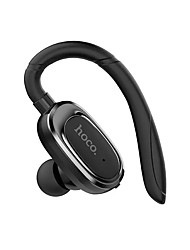 cheap -HOCO E26 Plus Telephone Driving Headset Bluetooth5.0 Stereo with Microphone Smart Touch Control Long Battery Life for for Mobile Phone