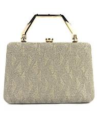cheap -Bags Evening Bag Plain Glitter Shine Wedding Party Handbags MessengerBag