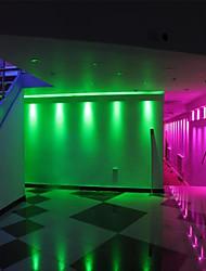 cheap -2x5M Flexible LED Light Strips Light Sets RGB Strip Lights 300 LEDs 5050 SMD 10mm 1 12V 6A Adapter 1 24Keys Remote Controller 1 set Multi Color Waterproof APP Control Cuttable 12 V