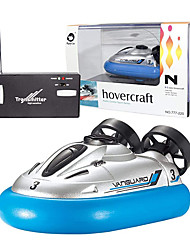 cheap -Remote Control Boats Toy Boats Waterproof Rechargeable Remote Control / RC for Pools and Lakes Boat Submarine Hovercraft For Kid's Adults' Gift