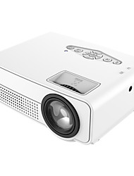 cheap -BP-S280 Mini Projector Support 1080P HD Projector Ultra Portable Projectors 30 Thousands Hours Life LED Pico Projector