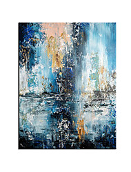 cheap -Abstract Oil Painting 100% Handmade On Canvas Wall Art Poster Large Pictures For Living Room Home Paintings Large Salon Decoration