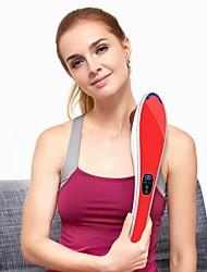 cheap -Massage Hammer Plug-in Dolphin Massager Multifunctional Massage Stick Cervical Massager Electric Beat Massage Hammer