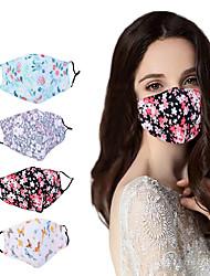 cheap -Breathability Cotton KSKIN Anti-Dust White Blue Gray Pink / Black