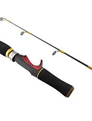 cheap -Fishing Rod Ice Fishing Rod 52/66 cm Portable Lightweight Sea Fishing Ice Fishing