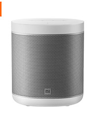 cheap -Xiaomi XiaoAi speaker ART Speaker WIFI Bluetooth APP Control Bluetooth Speaker Touch Sensor Speaker For Mobile Phone