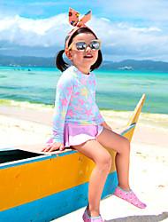cheap -children's swimsuit girls split princess dress-style cute korean quick-drying ins baby girl student hot spring swimsuit