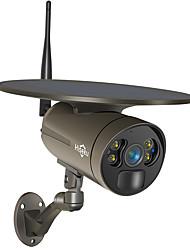 cheap -Hiseeu 3 mp IP Camera Outdoor Support 64 GB