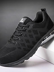 cheap -Work Safety Shoes Steel Toe Cap Mesh Breathable Non-slipping Wear Proof Men Black Spring